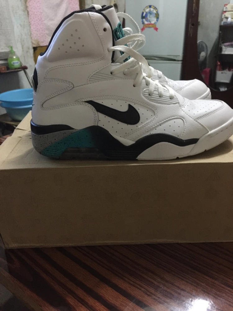 耐克new air force 180 mid